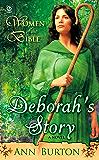 Women of the Bible: Deborah's Story: A Novel