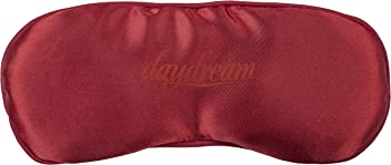 daydream: angenehmes Augenkissen aus Satin, gefüllt mit Buchweizen & Lavendel, verschiedene Farben (Y-1002)