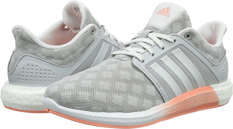 adidas Mujer AQ1919 Zapatillas de Running de competición Multicolor Size: 36 EU: Amazon.es: Zapatos y complementos