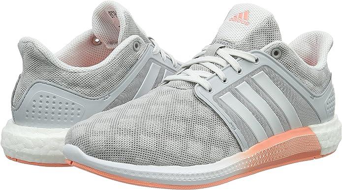 adidas Mujer AQ1919 Zapatillas de Running de competición ...