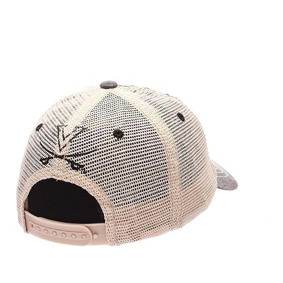 87580a79 Amazon.com : ZHATS Arizona Wildcats Women's Dixie Adjustable Snapback Cap - NCAA  Trucker Mesh, One Size Ladies Baseball Hat : Sports & Outdoors