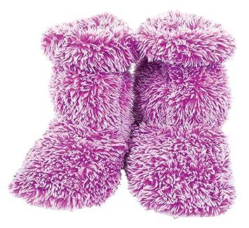 Amazon.com: Aroma Home – Púrpura Fluffy Beany Belly ...