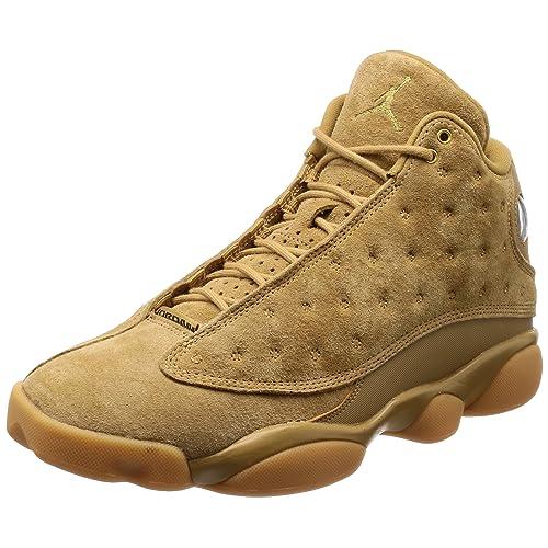 Gold Jordans Shoes Amazon Com