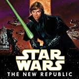 Star Wars: The New Republic (Collections) (5 Book Series)