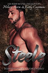 Steele (The Elite Forces Book 4) Kindle Edition