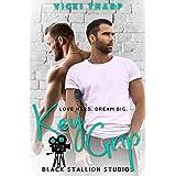 Key Grip (Black Stallion Studios Book 2)