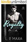Royalty (RiffRaff Records Book 1)