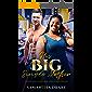 His Big, Single Mother: BWWM, Plus Size, BBW, Single Mother, Billionaire Romance (Plus Size Loving Billionaires Book 2)