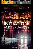 Initiation: Amsterdam, '83: Detective Henk van der Pol (Kindle Single)