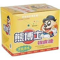 徐福记熊博士橡皮糖(高酸果味)60g*10
