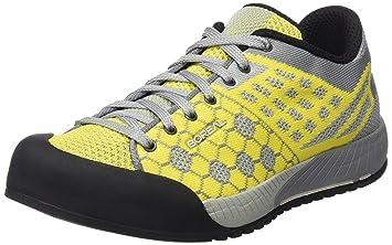 Boreal Salsa Ws Zapatos Deportivos, Mujer, Amarillo, ...