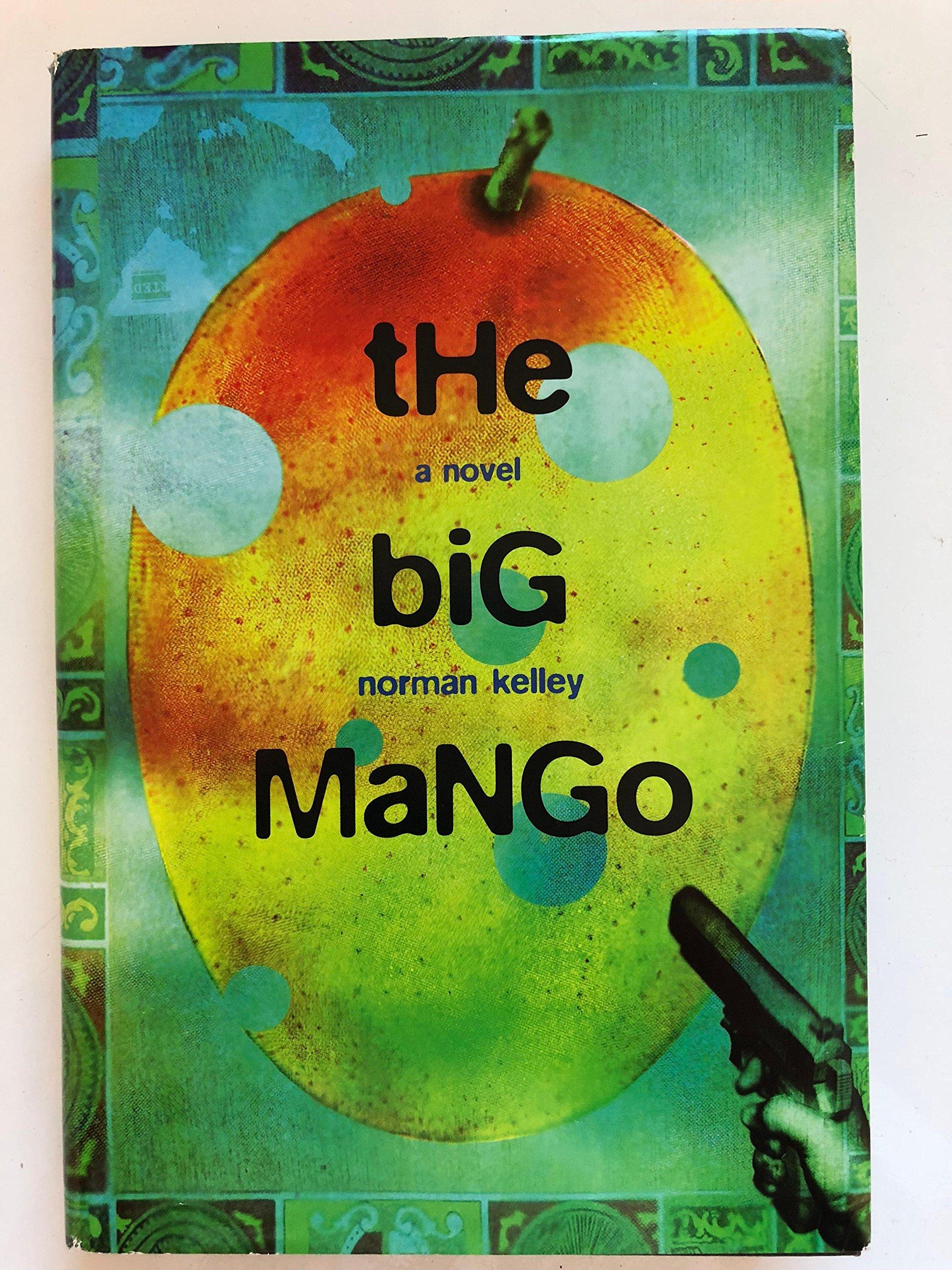 The Big Mango ebook