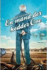 En mand der hedder Ove (Danish Edition) Kindle Edition