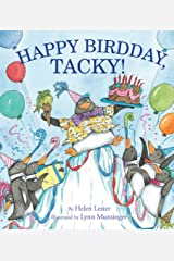 Happy Birdday, Tacky! (Tacky the Penguin) Kindle Edition