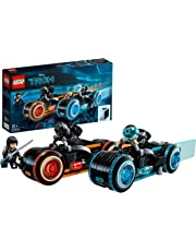 LEGO 21314 Ideas TRON: Legacy (Exclusive to Amazon & LEGO)