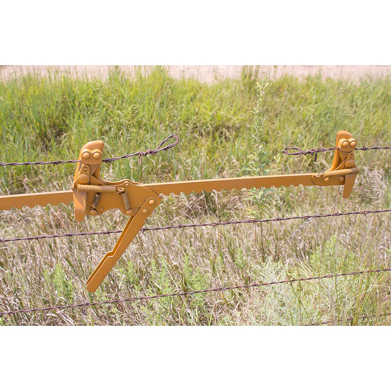 Dutton-Lainson 405 Heavy-Duty Fence Stretcher/Splicer: Amazon.ca ...
