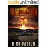 Transmission: V Plague Book 5