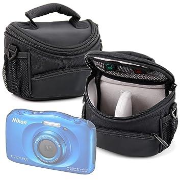 DURAGADGET Funda/Bolsa Protectora para cámara Nikon Coolpix ...