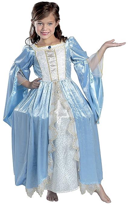 Princess Paradise Becca Costume