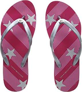 31906624789 Tommy Hilfiger Stars and Stripes Beach Sandal