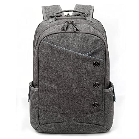 7294804563ad Amazon.com  KINGLONG 15.6 Inch Laptop Backpack