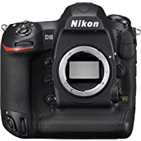 Nikon D5 XQD DSLR Kamera