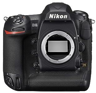 Nikon D5 Appareil Photo Numérique Compact 20.8 Mpix Micro-USB B Noir