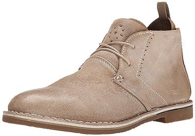 Amazon.com | Steve Madden Men's Syrio Chukka Boot | Chukka