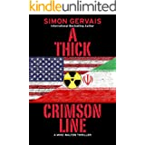 A Thick Crimson Line (Mike Walton Book 3)