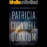 Quantum: A Thriller (Captain Chase Book 1)
