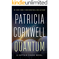 Quantum: A Thriller (Captain Chase Book 1)