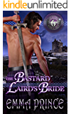 The Bastard Laird's Bride (Highland Bodyguards, Book 6)