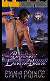 The Bastard Laird's Bride (Highland Bodyguards, Book 6)