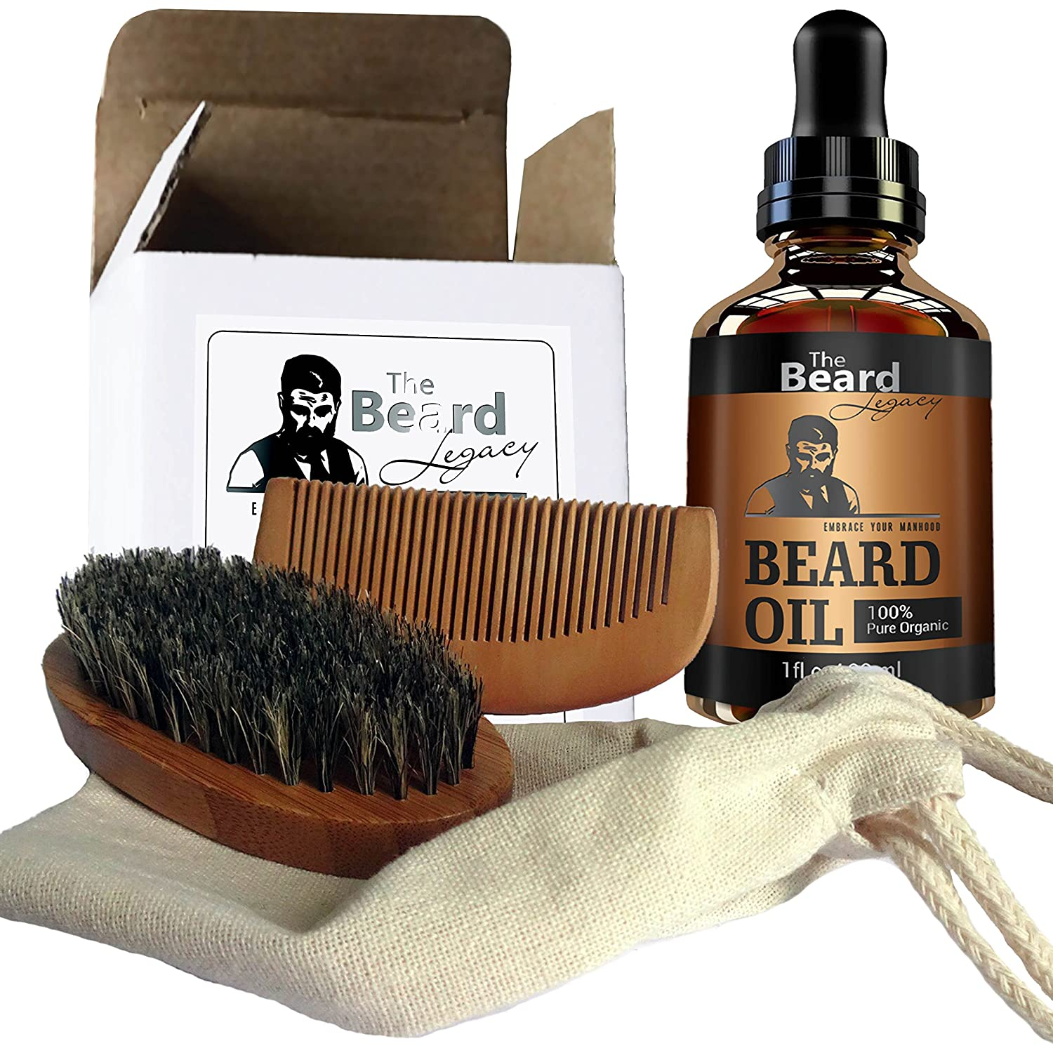 top 10 best beard treatment and grooming products 2016 2017 on flipboard. Black Bedroom Furniture Sets. Home Design Ideas