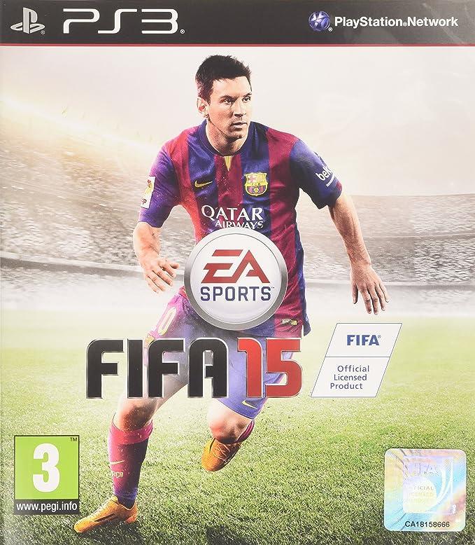 FIFA 15 (PS3) <span at amazon