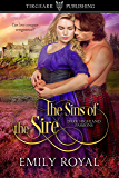 The Sins of the Sire: Dark Highland Passions, #1