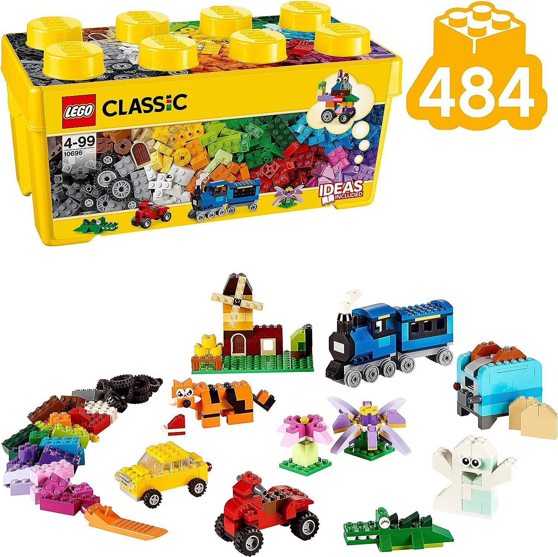 LEGO Classic - Complementos Creativos, juguete de construcción ...