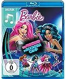 Barbie - Eine Prinzessin im Rockstar Camp  (inkl. Digital HD Ultraviolet) [Blu-ray]