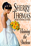 Claiming the Duchess: Fitzhugh Trilogy Book 0.5 (The Fitzhugh Trilogy)