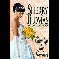 Claiming the Duchess: Fitzhugh Trilogy Book 0.5 (The Fitzhugh Trilogy) (English Edition)