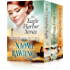 Eagle Harbor Series Box Set 1-3: Historical Christian Romance