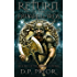 Return of the Dwarf Lords (Legends of the Nameless Dwarf Book 4)