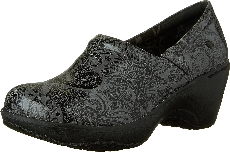 Bryar Slip-On Clog Shoes