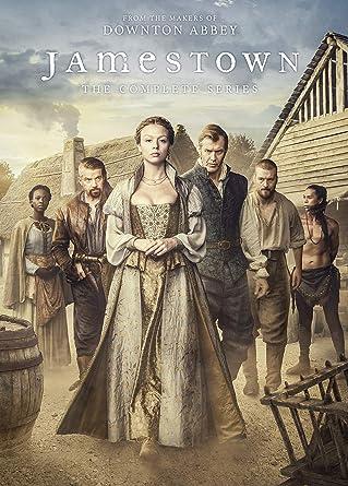Jamestown: Complete Series