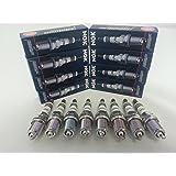 8 New NGK Iridium IX Spark Plugs TR5IX # 7397