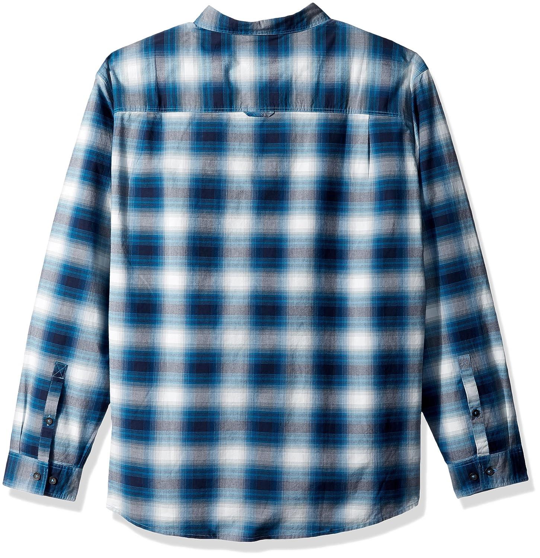 Royal Robbins Galen Cotton l//S
