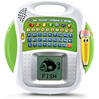 LeapFrog Mr. Pencil's Scribble and Writing Toy for Preschoolers