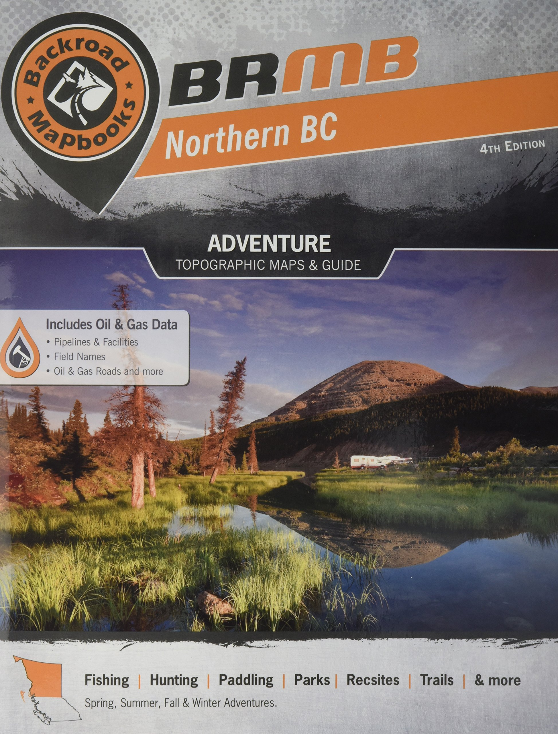Northern bc backroad mapbooks russell wesley mussio mussio northern bc backroad mapbooks russell wesley mussio mussio ventures 9781926806334 amazon books fandeluxe Image collections