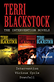 The Intervention Collection: Intervention, Vicious Cycle, Downfall (An Intervention Novel)