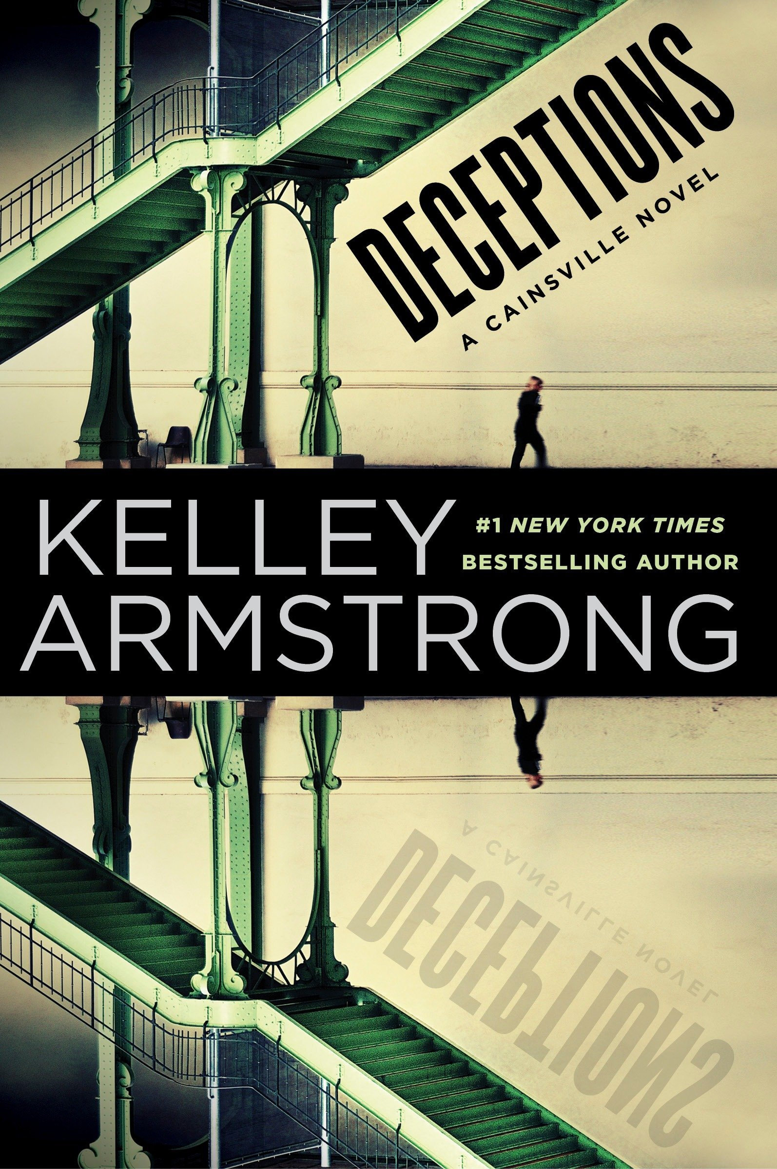 The Cainsville Series Deceptions